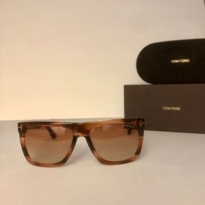 Tom Ford Sunglasses Uni-Sex
